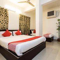 OYO 14856 Resort Raghav Palace in Indore