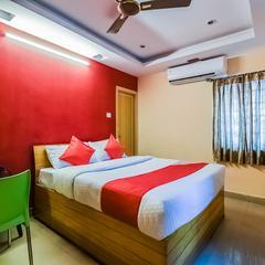 OYO 14910 Sri Ganesh Swathi Residency in Vishakhapatnam