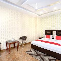 OYO 14969 Hotel Harison's in Baddi