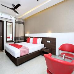 OYO 14981 Hotel Royal Mjs in Pinjore