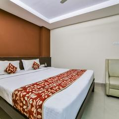 OYO 15108 Hotel Galaxy Inn in Hyderabad
