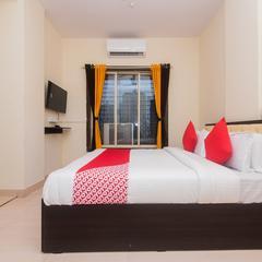 OYO 15119 Vista Service Apartment in Thane