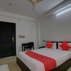 OYO 15121 The Kiosk Hostel in Tiruchirapalli