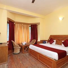 OYO 15139 Hotel Devlok International in Kasol