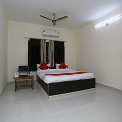 OYO 15204 Sai Corporate Inn in Bhubaneshwar