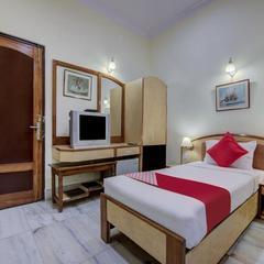 The Citi Inn Hotel in Jamshedpur