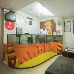 OYO 1538 Hotel Diamond Inn in Indore