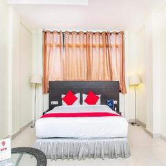 OYO 1540 Hotel Tulip Inn in Prayagraj
