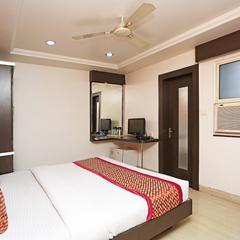 OYO 1552 Hotel Midland in Bhopal
