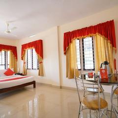 OYO 15548 Mackal Residency in Thekkady