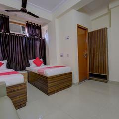 OYO 15589 Hotel Kamdhenu in Patna