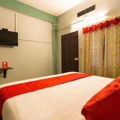 OYO 15598 Cochin Airport Hotel in Kochi