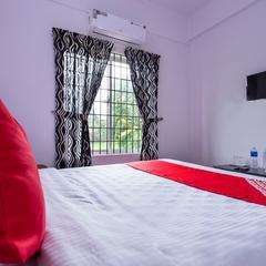 OYO 15599 Reem Residency in Kochi