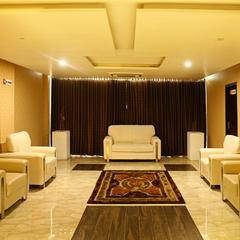 OYO 1566 Hotel Kranthi's Innotel in Vijayawada