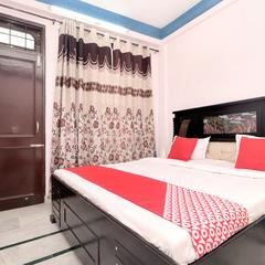 Oyo 15707 Home 2bhk Solan in Solan