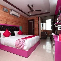 OYO 15794 Jatin Hotel in Haldwani