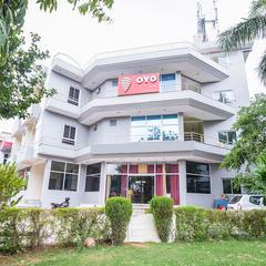 Oyo 15904 Hotel Ranthambore Paradise in Ranthambhore