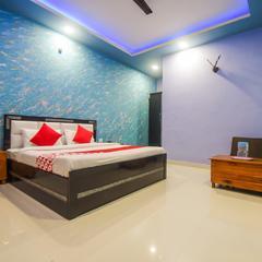 OYO 15935 Hotel Laksh Shivay in Dalhousie