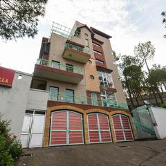 OYO 15946 Hotel Barog Villa in Kasauli