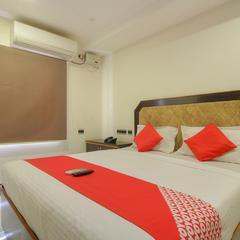 OYO 15948 Hotel Srees in Srirangam