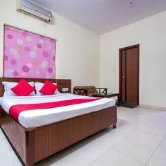 OYO 16075 Aikya Elevens Inn in Patna