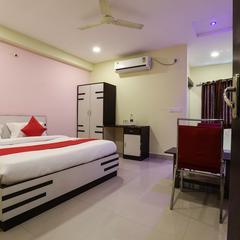 OYO 16083 Athidi Grand in Hyderabad