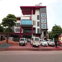 OYO 16590 Hotel Sapphire Inn in Gorakhpur