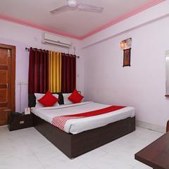OYO 16638 Madhu Mamata Hotel & Resorts in Tarapith