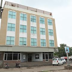 Oyo 16647 Hotel Batra Palace in Ambala