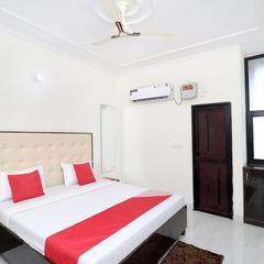 OYO 16694 Hotel Kb Square in Chandigarh