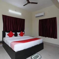 OYO 16722 The Countryside Resort in Bhubaneswar