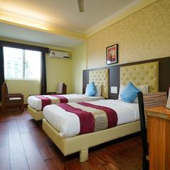 Capital O 1684 Hotel Malabar Inn in Kozhikode