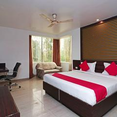 OYO 16893 Hotel Parth Paradise in Ghaziabad
