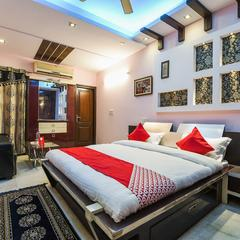 OYO 17017 Mu Stay Guest House Deluxe in Noida