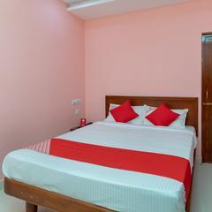 OYO 17100 Hotel Amman Residency in Rameswaram