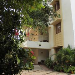 Elegant 3bhk Homestay In Alappuzha in Alappuzha