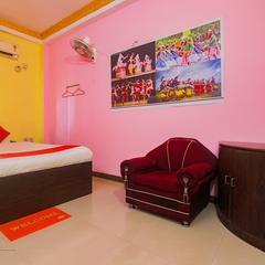 OYO 17255 Hotel Kanika Inn in Kaharpara