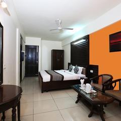 OYO 1732 Hotel The Days Inn in Jalandhar