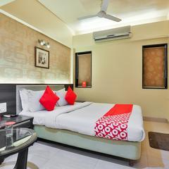 OYO 17332 Hotel Nana's in Daman