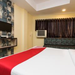 OYO 17390 Flagship Hotel Aaram in Indore