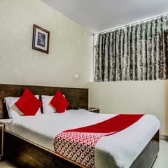 OYO 17395 Ananta Inn in Patna