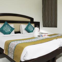 OYO 1818 Hotel Central in Dehradun