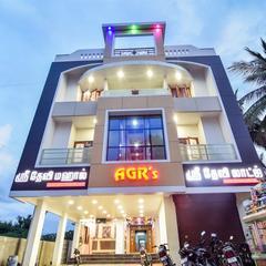 OYO 18276 Agr's Sree Devi Residency in Tiruchirappalli
