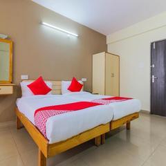 OYO 18505 Hotel Rukmini in Vasco Da Gama