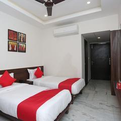 OYO 18533 Tulip Inn Deluxe in Gorakhpur
