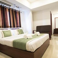 OYO 18604 Puthens Capitol Inn in Cochin