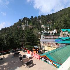 OYO 18631 Hotel King's in Dalhousie
