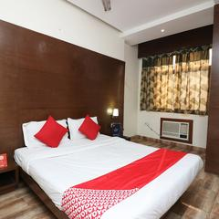 OYO 18753 Hotel Glance Inn in New Delhi