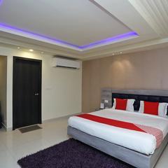 OYO 18774 Utwo Hotel in Kolkata