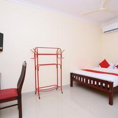 OYO 18800 Brindavan Residency in Kottayam